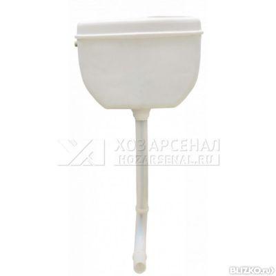 Купить бачок для унитаза пластмассовы классическая дорогая сантехника в москв