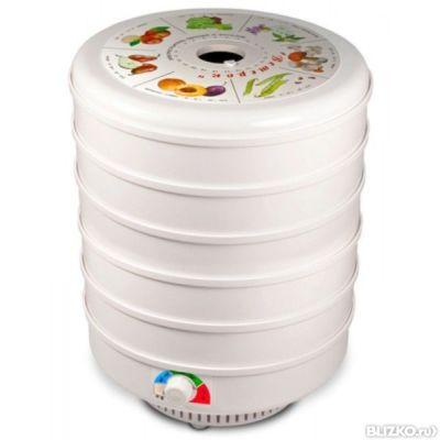сушилки для овощей ветерок 8 поддонов