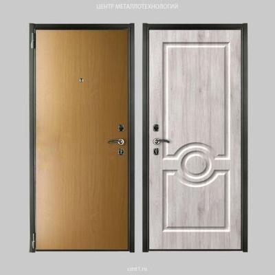 металлическая входная дверь сергиев посад