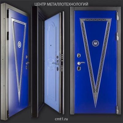 двери входные эксклюзив