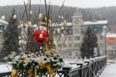 Новый год на Алтае 2018 - цены, туры
