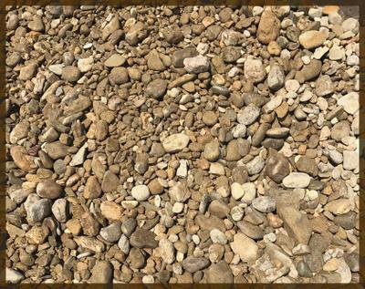 Гравийно бетонная смесь бетон прочнее