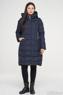 769eae87102 Пальто женское H VAY H-222 от компании SOGREVAY.RU купить в городе ...